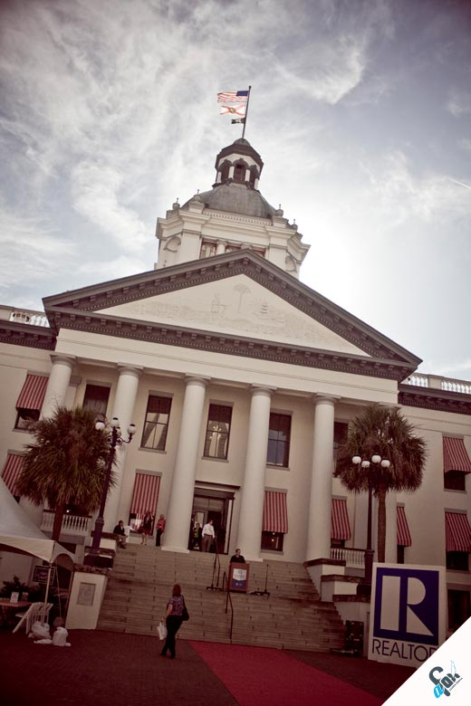 Old Florida Capitol