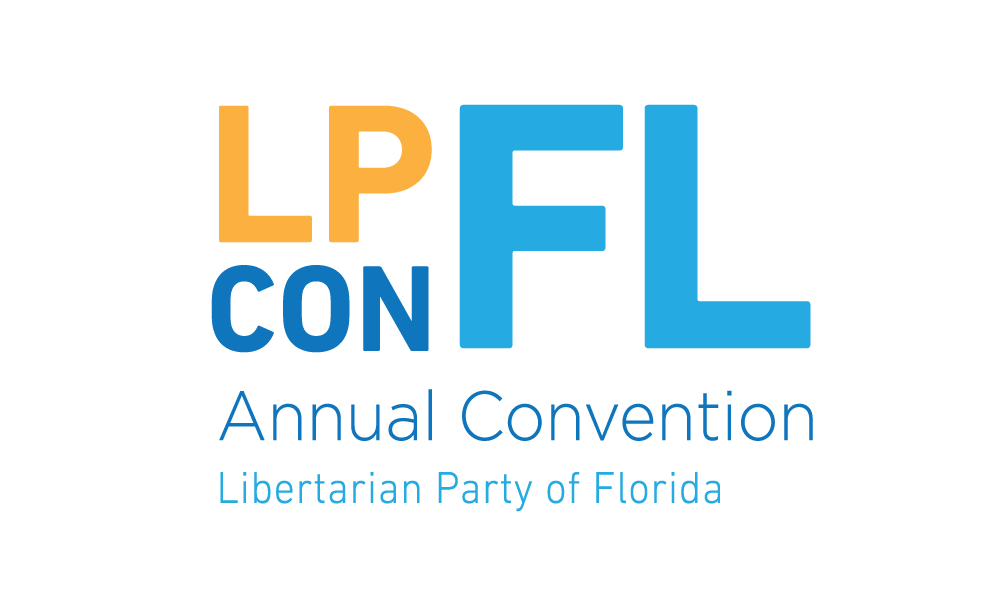 LPF Convention Logo